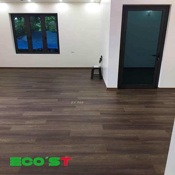 Sàn nhựa Ecost EC508